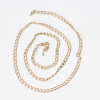 14k Gold 7.16g Necklace