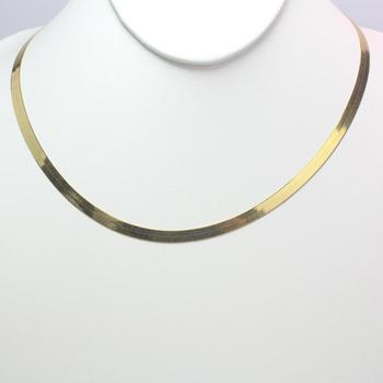 14k Gold 7.98g Necklace