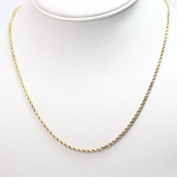 14k Gold 8.74g Necklace