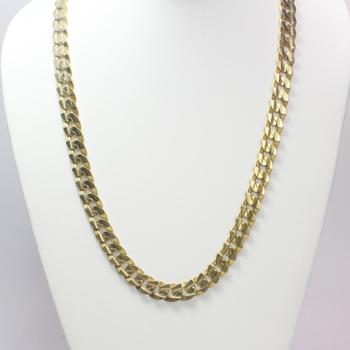 14k Gold 96.64g Necklace