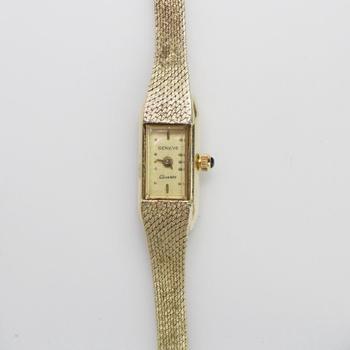 14k Gold Geneve Watch