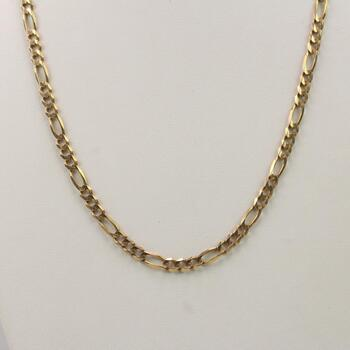 14k Gold Necklace 19.0g