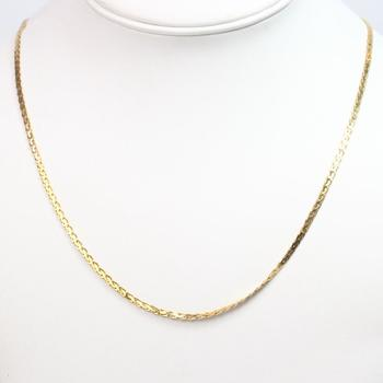 14kt Gold 10.87g Necklace