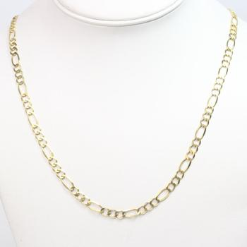 14kt Gold 13.42g Necklace