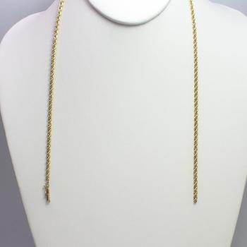 14kt Gold 14g Necklace