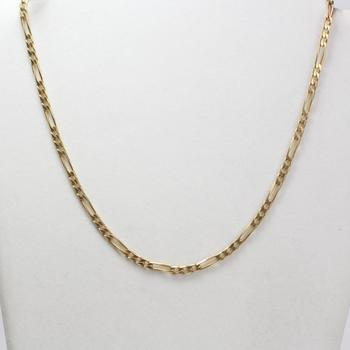 14kt Gold 16.5g Necklace