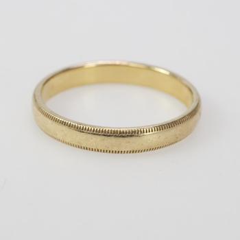 14kt Gold 2.35g Ring