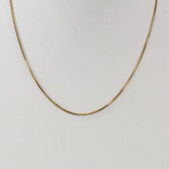 14kt Gold 2.78g Necklace