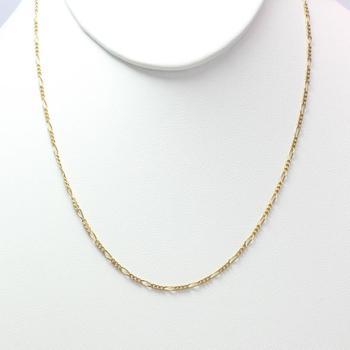 14kt Gold 2.86g Necklace