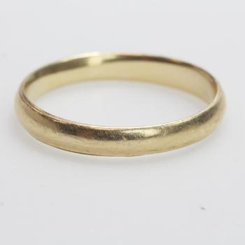 14kt Gold 3.3g Ring