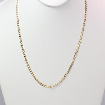 14kt Gold 6.94g Necklace