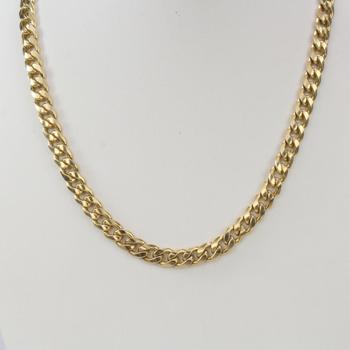 14kt Gold Filled 52.34g Necklace