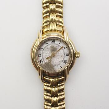 14KT Gold Watch Band