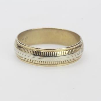 16k Gold 5.89g Ring