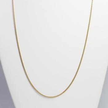 17kt Gold 7.94g Necklace