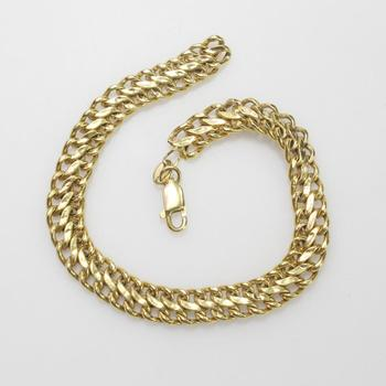 18k Gold 4.96g Bracelet