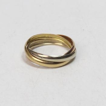 18kt Gold 5g Ring