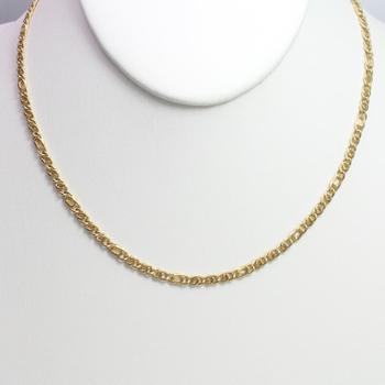 18kt Gold 6.09g Necklace
