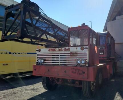 1986 FMC 35T103 Truck (Corona, NY 11368)