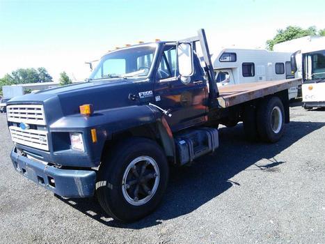1993 Ford K64 (Hartford, CT 06114)