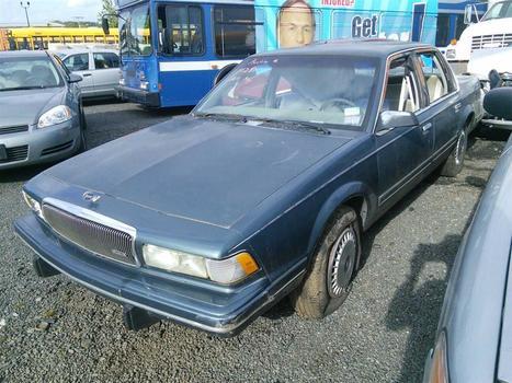 1994 Buick Century (Hartford, CT 06114)