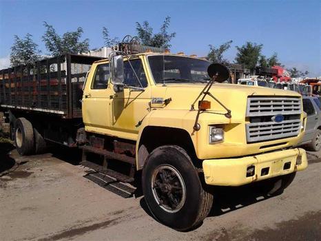 1994 Ford F700/7000 (Brooklyn, NY 11214)