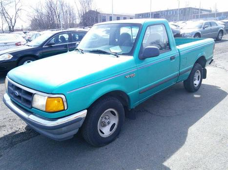 1994 Ford Ranger (Hartford, CT 06114)