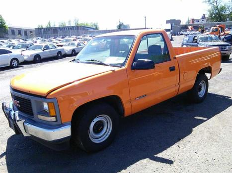 1995 GMC TC10703 (C1500) (Hartford, CT 06114)