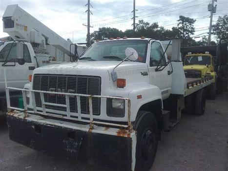 1996 GMC C7000 (Medford, NY 11763)