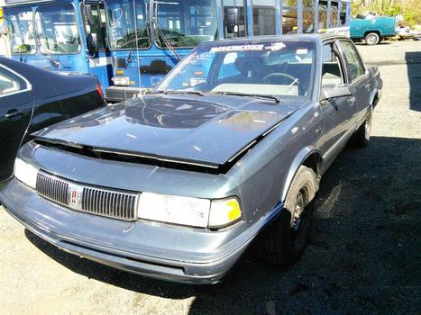 1996 Oldsmobile Ciera (Hartford, CT 06114)