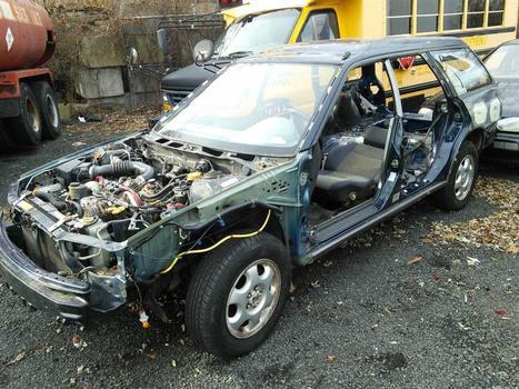 1996 Subaru Legacy (Hartford, CT 06114)
