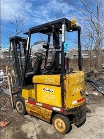 1996 Yale Cegdp050Rgn (Brooklyn, NY 11214)
