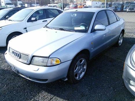 1997 Audi A4 (Hartford, CT 06114)
