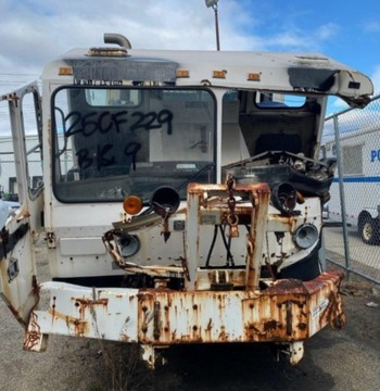 1997 Crane Carrier (Woodside, NY 11377)