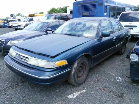 1997 Ford Crown Victoria (Hartford, CT 06114)