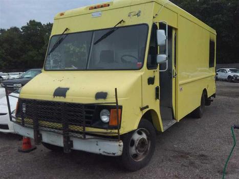 1998 Chevrolet Step Van (Medford, NY 11763)