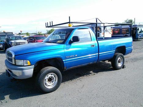 1998 Dodge RAM 2500 (Hartford, CT 06114)