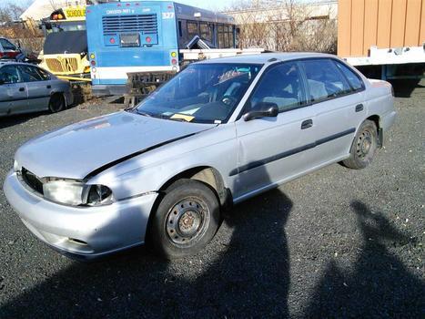 1998 Subaru Legacy (Hartford, CT 06114)