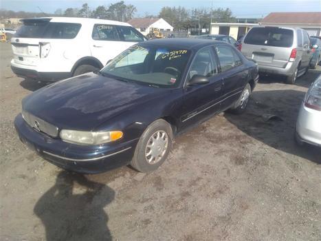 1999 Buick Century (Medford, NY 11763)