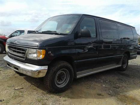1999 Ford E350 (Brooklyn, NY 11214)
