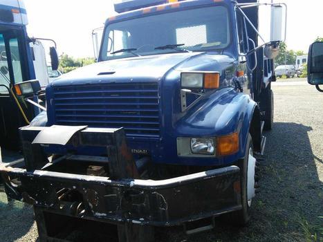 1999 International 4700 (Hartford, CT 06114)