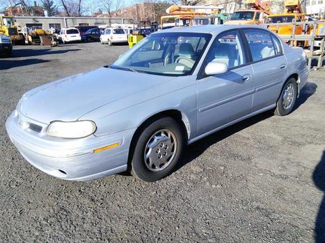 1999 Oldsmobile Cutlass (Hartford, CT 06114)