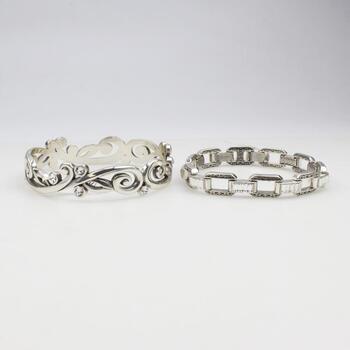 2 Brighton Bracelets
