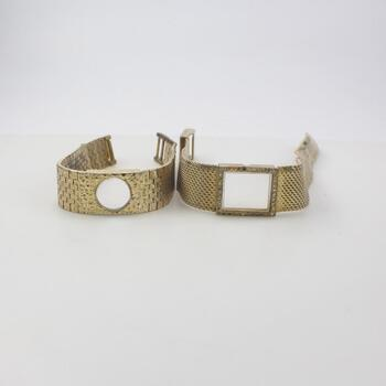 2 Watch Bands