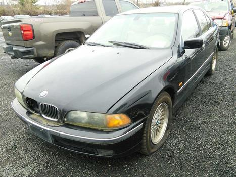 2000 BMW 540i (Hartford, CT 06114)