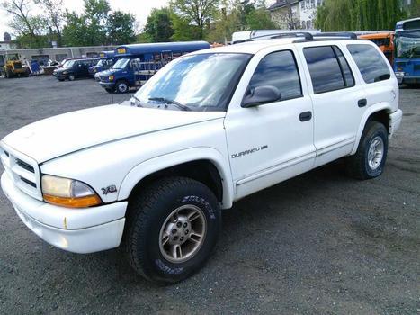 2000 Dodge Durango (Hartford, CT 06114)