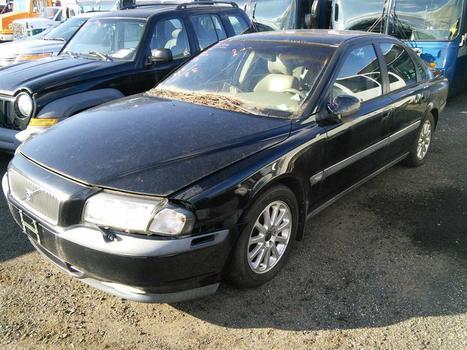 2000 Volvo S40 (Hartford, CT 06114)