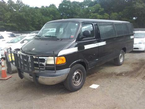 2001 Dodge Ram 3500 (Medford, NY 11763)