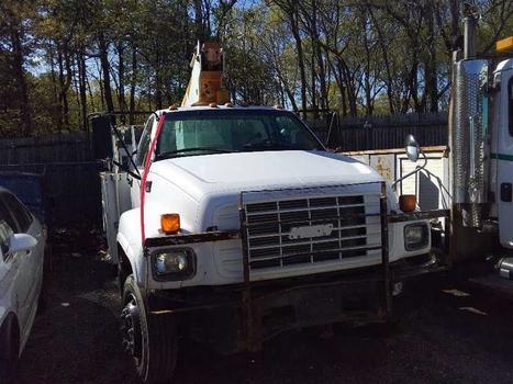 2001 GMC C6H042 (Medford, NY 11763)