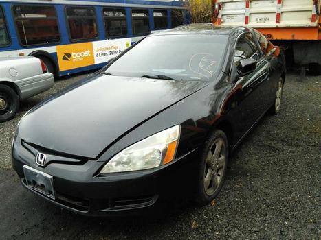2001 Honda Accord (Hartford, CT 06114)